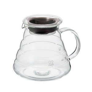 JARRA SERVER DECANTER 600ML HARIO