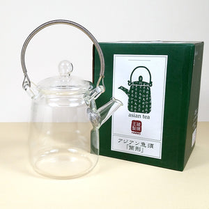 TETERA ASIAN TEA 220ML HARIO QSA-1