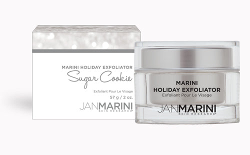 Free Sugar Cookie Exfoliator from JanMarini
