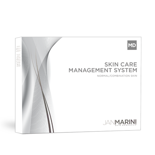 Free Skin Care Management System MD from JanMarini