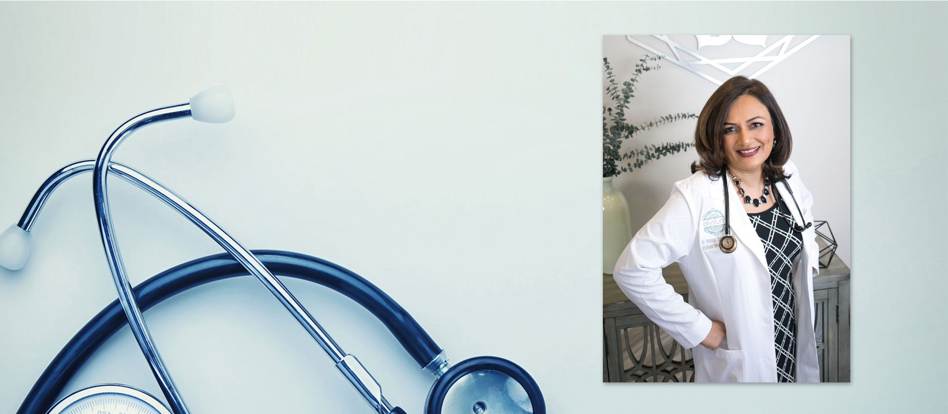 Dr. Qayyum - Elysium Medical Group