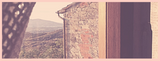 When a friend invites you to her villa in Tuscany, you go to her villa in Tuscany