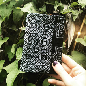 Thailand Hand Sewn Passport Cover