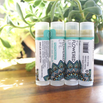 All Natural Nourishing Lip Balm