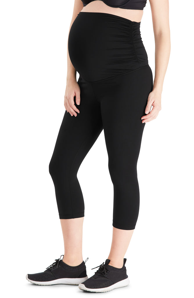 Belly Bandit® ActiveSupport™ Essential Capri