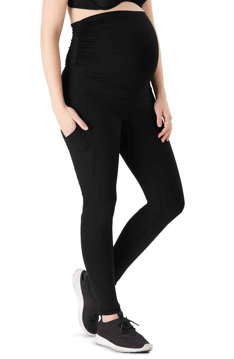 Belly Bandit® ActiveSupport™ Power Leggings