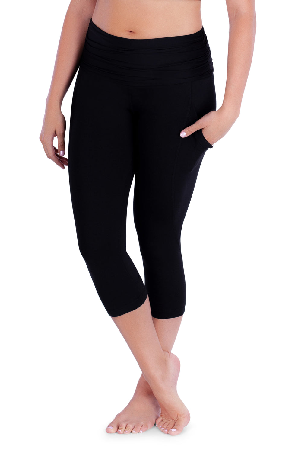 Belly Bandit® ActiveSupport™ Power Capri