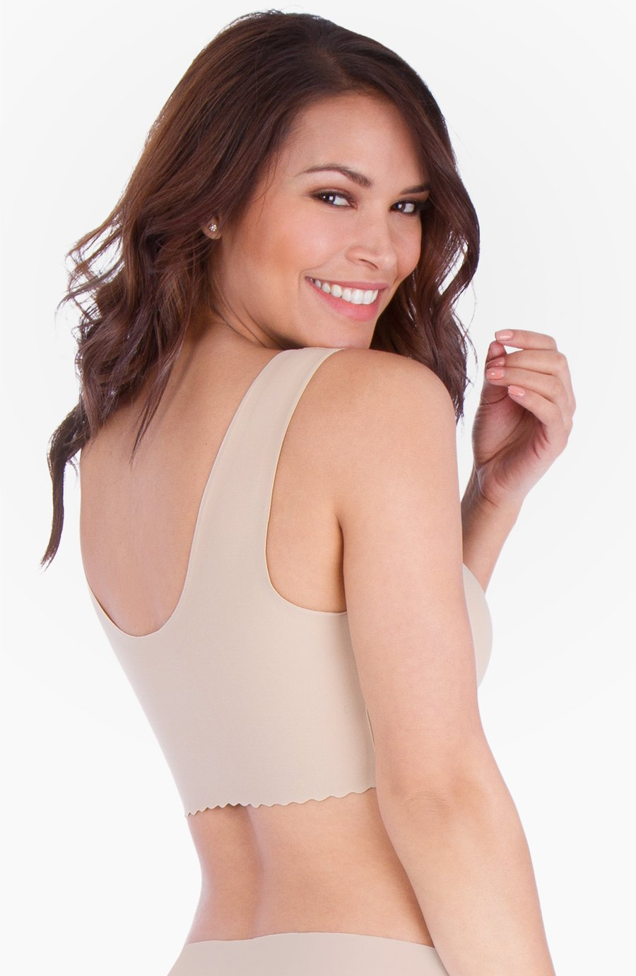 Belly Bandit® Anti Bra (V-Neck)