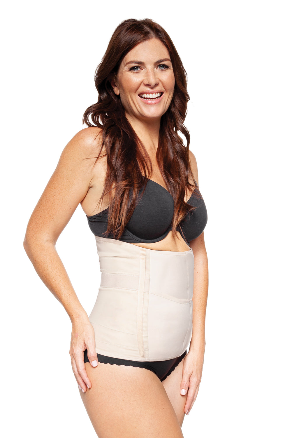Belly Bandit® Luxe Belly Wrap