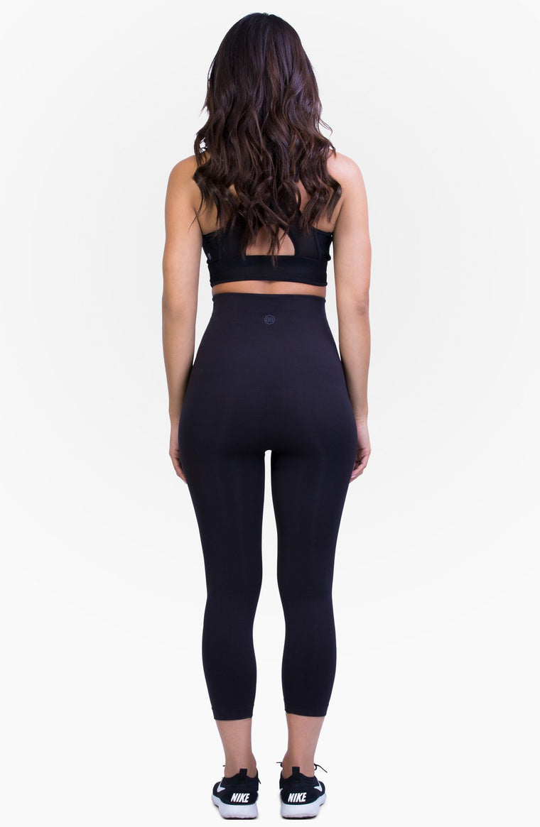 Mother Tucker® Capri Leggings
