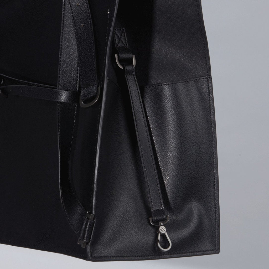 KNAPP MINI FOLD (BLACK)