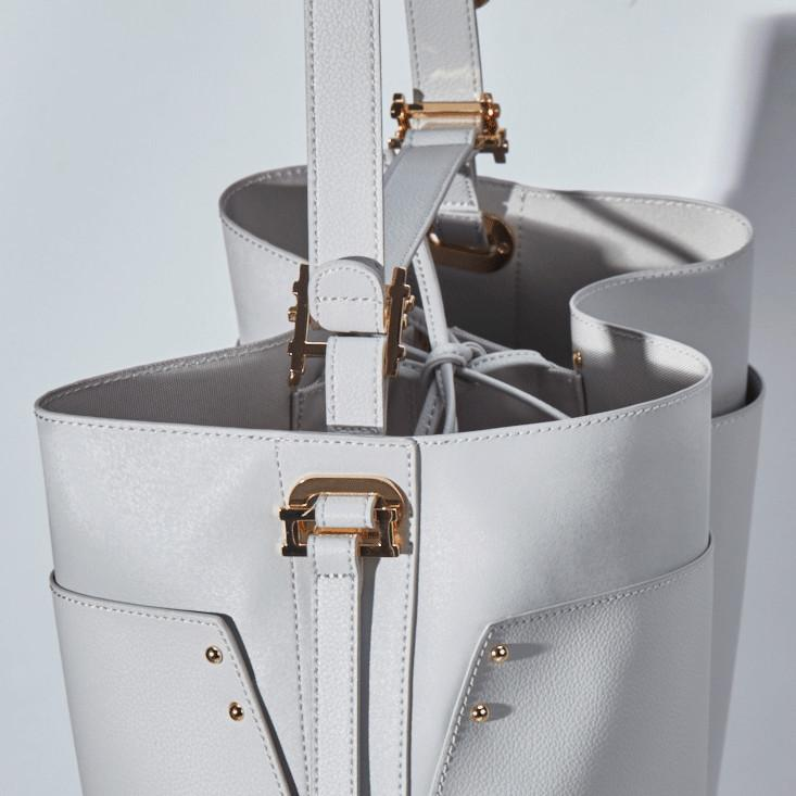 KNAPP BUCKET (GRAY)