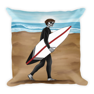 El Surfista Pillow