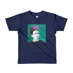 Frida Sola kids 2-6 yrs t-shirt