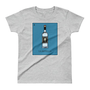 La Botella Loteria Women's T-shirt