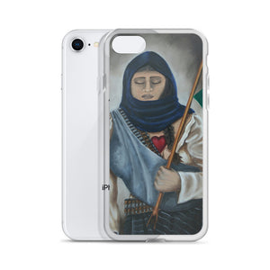 La Soldadera iPhone Case