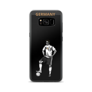 El Futbolista Germany Plain Samsung Case