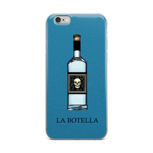 La Botella Loteria iPhone Case
