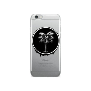 Palma Drip iPhone Case