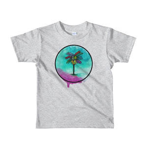 Palma Drip kids 2-6 yrs t-shirt