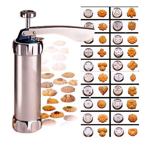 The Cookie Press
