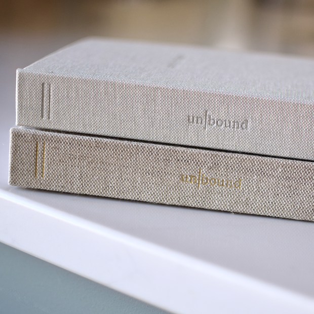 Unbound Five Year Journal