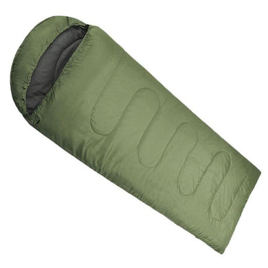 Compression Sleeping Bag - at sylentbeast.net an online store for outdoor gear.