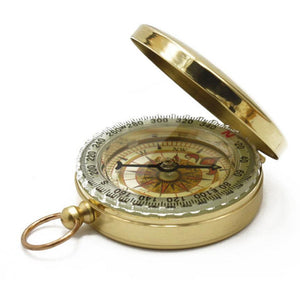 Outdoor Navigation Compass tool - at sylentbeast.net an online store for outdoor gear.