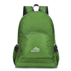 Outdoor Waterproof Backpack - at sylentbeast.net an online store for outdoor gear.