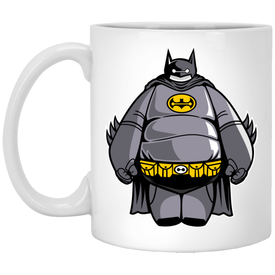 Batmax - 11 oz Ceramic Mug - 108