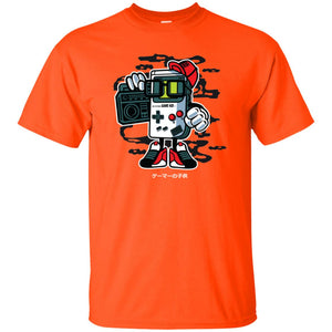 149 - RTP - Roach Graphics - Game Kid-01 - Adult Unisex T-Shirt