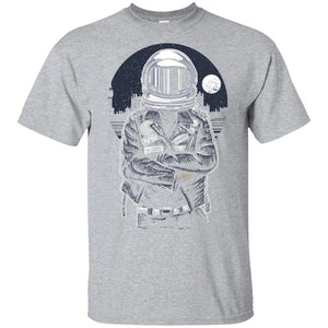 279 - Emirez's Bundle - Astronaut Rebel - Adult Unisex T-Shirt