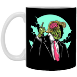 Make Zombie Great Again - 11 oz. White Mug - 321