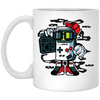 Game Kid - 11 oz Ceramic Mug - 149
