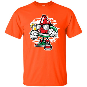 238 - RTP - Roach Graphics - Stay Fresh-01 G200 Gildan Ultra Cotton T-Shirt