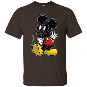 192 - RTP - Roach Graphics - Mickey Bane-01 - Adult Unisex T-Shirt