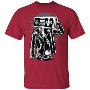 345 - Emirez's Bundle - Street Gamers - Adult Unisex T-Shirt