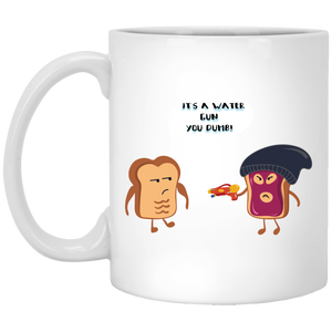 722 - RTP - Maria Funny Bundle - Toast Threat - XP8434 11 oz. White Mug