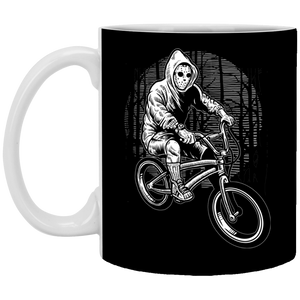 Ride To Kill - 11 oz. White Mug - 332