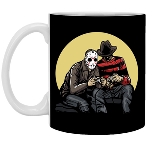 Gamers - 11 oz. White Mug - 303