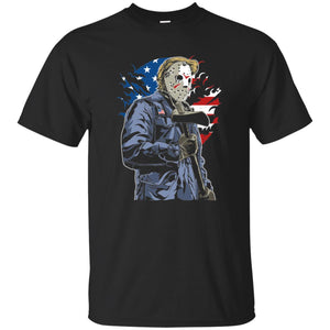275 - Emirez's Bundle - American Killer - Adult Unisex T-Shirt