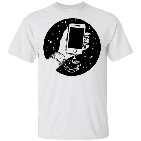 565 - Tattoos Art - Slave - Adult Unisex T-Shirt