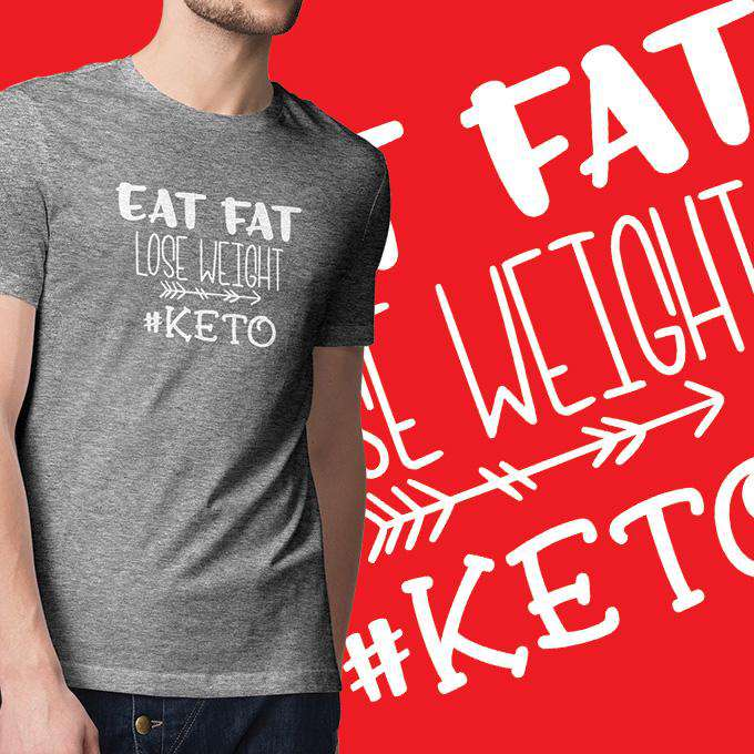 Keto Collection by T-Shirt Makers