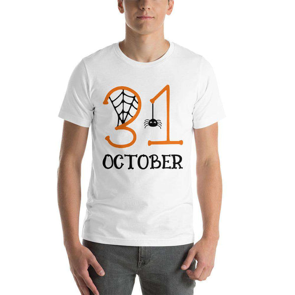 Halloween T-Shirt - October 31