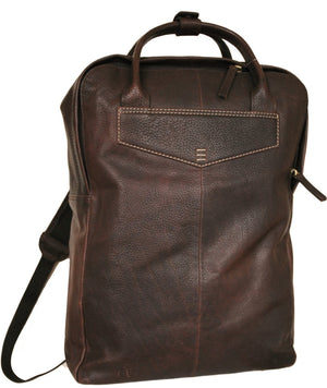 Saxon Contemporary Backpack