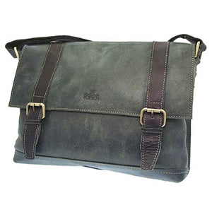 Brushwood Compact Messenger Bag