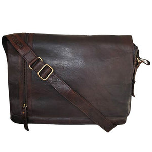 Conquest Large Messenger Bag