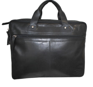 Aviator Twin Handle Briefcase