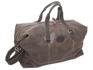 Brushwood Brown Tote
