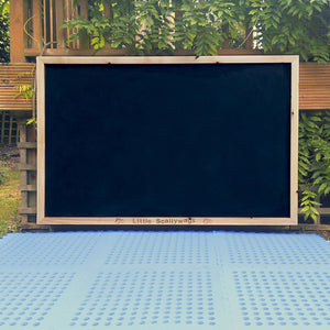 Medium Personalised Chalkboard